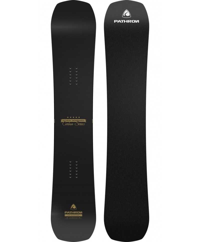 Snieglentės Snowboard Pathron Carbon Gold 2020/2021