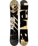 Snieglentės Raven Grizzly Snowboard 2020/2021