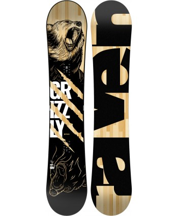 Raven Grizzly Snowboard...