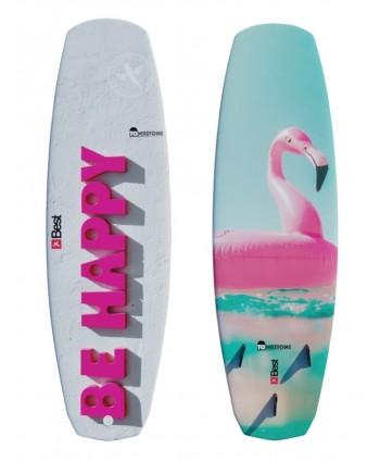 Kite lentos Flamingo