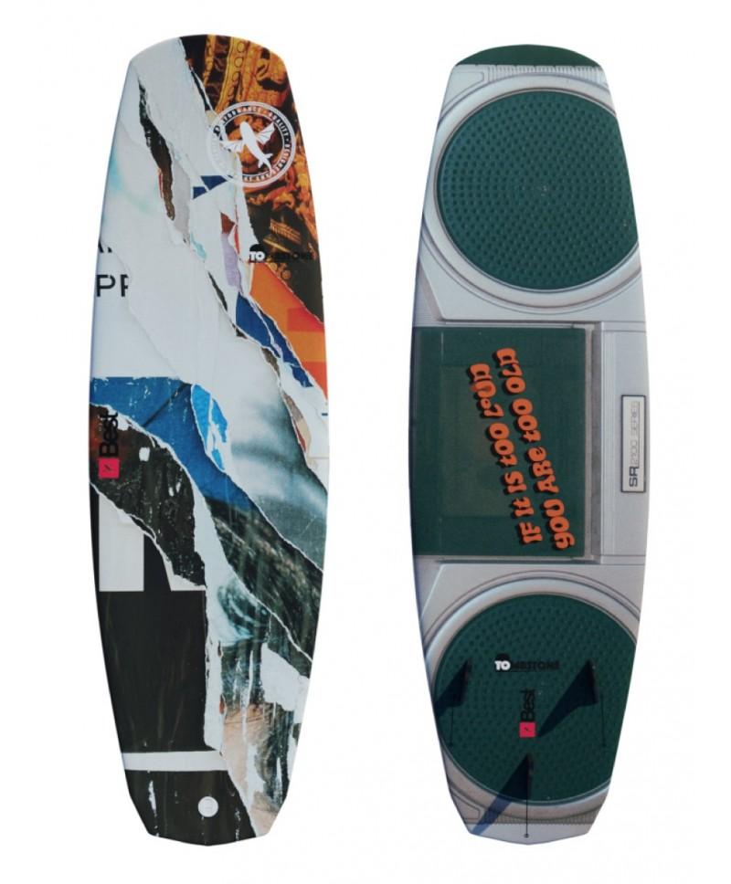 Kite lentos Cassette