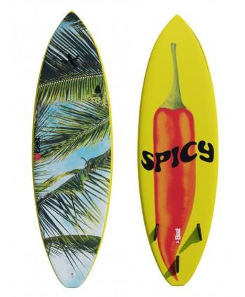 Kite lentos Spicy