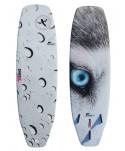 Kite lentos Wolf