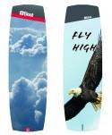 Kite lentos Fly