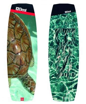 Kite lentos Turtle
