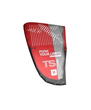 Jėgos aitvarai (Kite) TS V8