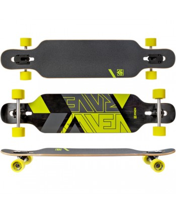 Longboard Raven Torex Lemon