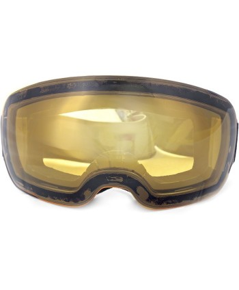Yellow lens for the goggles...