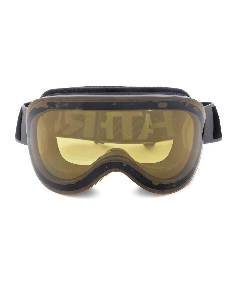 Akiniai Yellow lens for the goggles Pathron PTX250