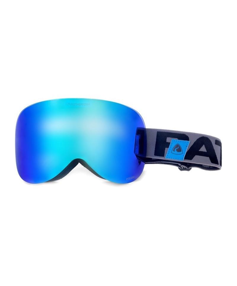 Akiniai Snieglentės Goggles Pathron PTX250 Blue