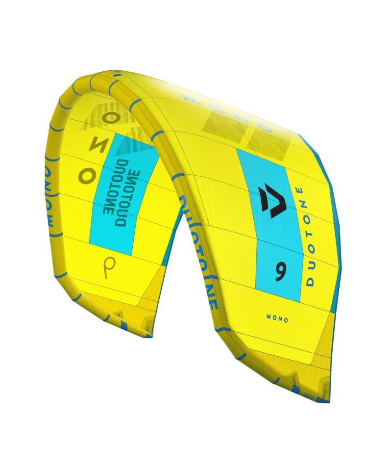 Jėgos aitvarai (Kite) Duotone 2019 - Kite (Jėgos aitvaras) Mono - 13 - CC7:yellow
