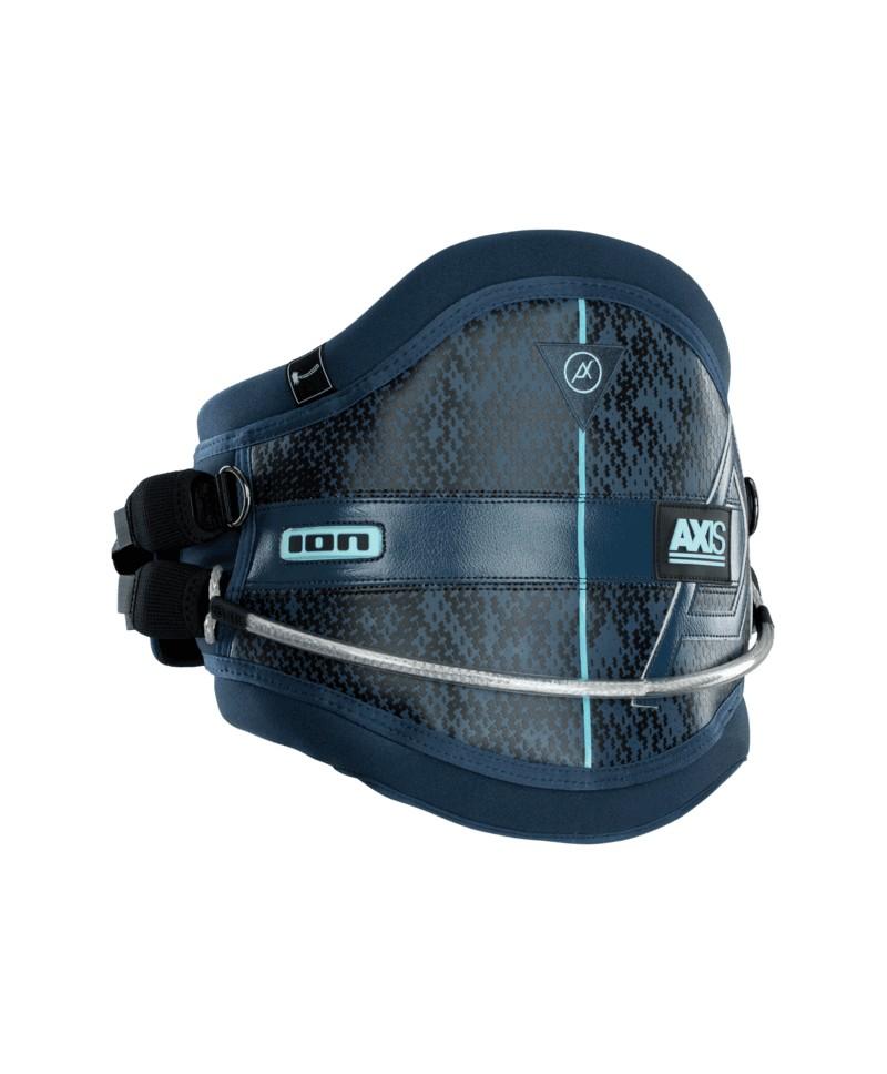 Trapecijos ION 2020 - Trapecija Kite Waist Axxis Kite 4 - dark Blue - 50/M