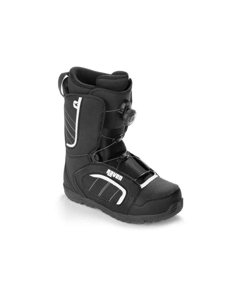 Batai Snieglentės boots Raven Target ATOP
