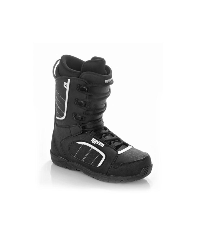 Batai Snieglentės boots Raven Target