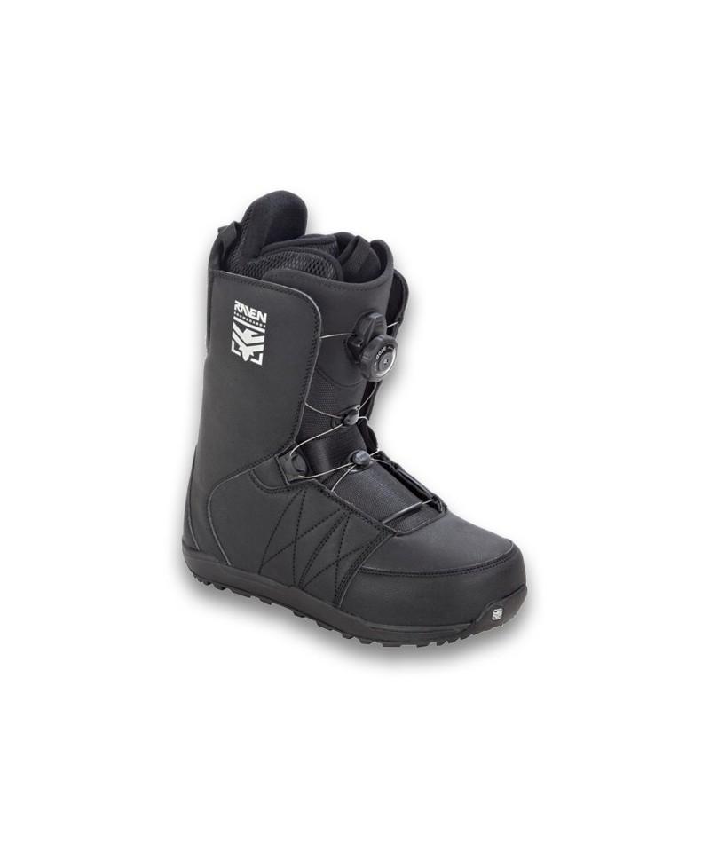 Batai Snieglentės boots Raven Matrix ATOP