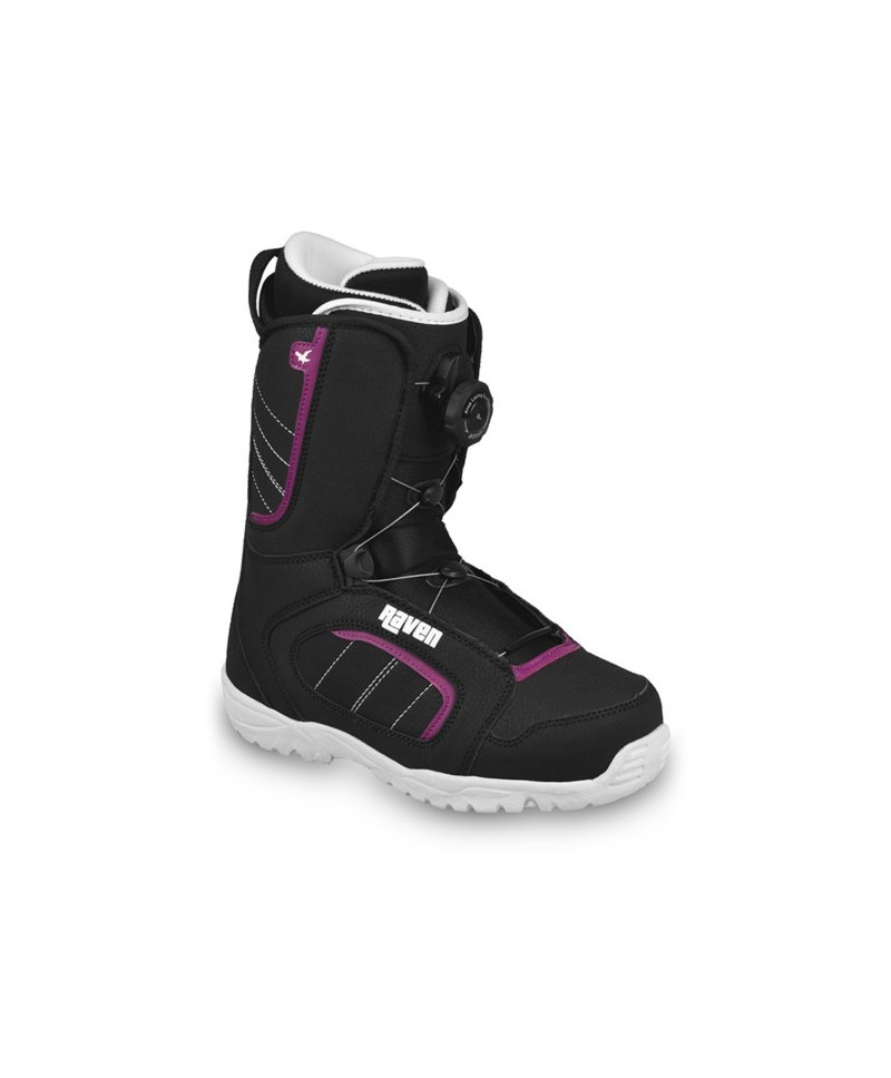 Batai Snieglentės boots Raven Diva ATOP 38 (24,5cm)