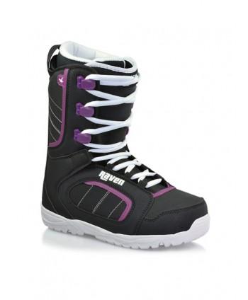 Snieglentės boots Raven Diva