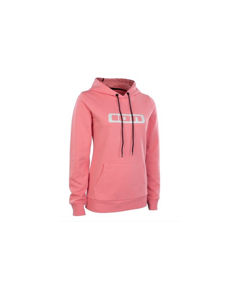 Pagrindinis ION 2019 - Hoody Logo WMS