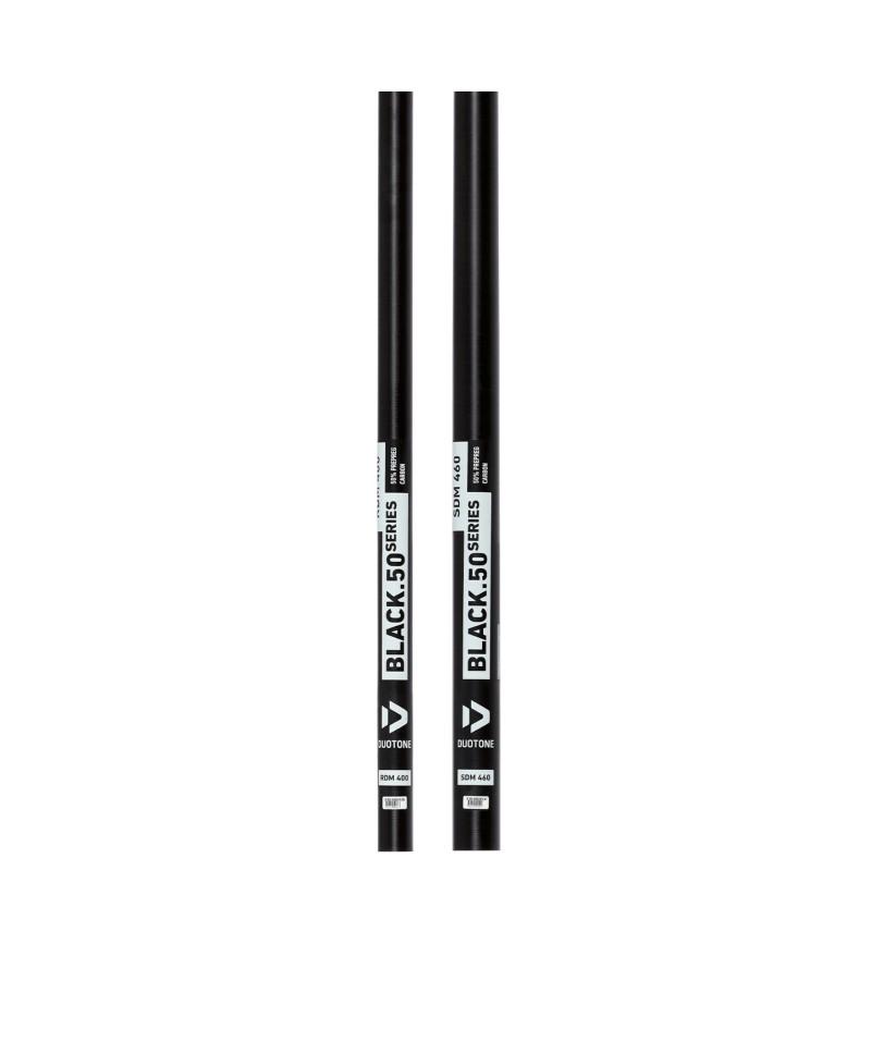 Pagrindinis Duotone 2020 - Stiebas - Black.50