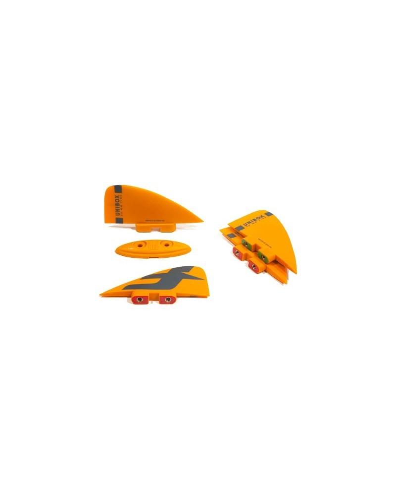 Straps/Fins UNIBOX 50MM