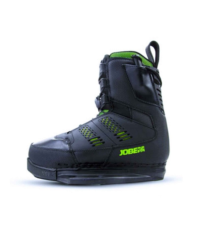 Vandenlenčių įranga Jobe Nitro wakeboard bindings/boots