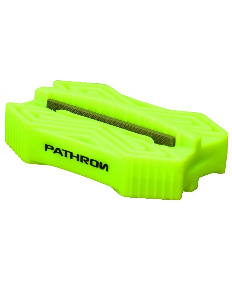 Aksesuarai Edge tuner Pathron Sharpy Green