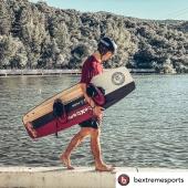 Turime jums naujienų! BeXtreme naujieji Punk wakeboardai jau mūsų elektroninėje parduotuvėje. https://nolimit.lt/35-vandenlentes #nolimitLT #bextreme #wakeboarding