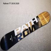Pathron TT 2019/2020 modelis jau keliauja mūsų klientams #nolimitLT #pathronsnowboards https://nolimit.lt/pagrindinis/733-500-snowboard-pathron-tt-20192020-152cm.html#/42-ilgis-152